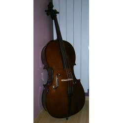 Violoncelle entier stentor student I d'occasion sct 159