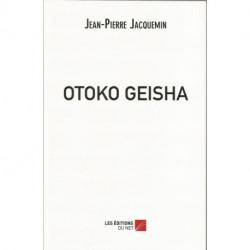 LIVRE THEATRE OTOKO GEISHA