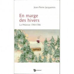 (EDITIONS) LIVRE ROMAN EN MARGE DES HIVERS