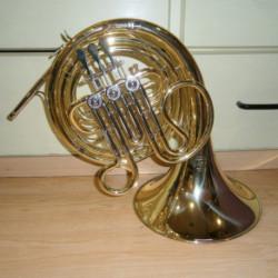 Cor d'harmonie Hans Hoyer 3700 compact Occasion