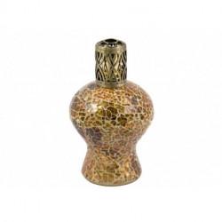 Lampe à Parfum Mosaïque Soleil