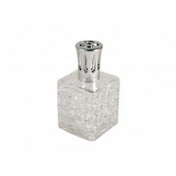 Lampe à Parfum carrée effet cristal