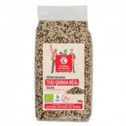 Quinoa biologique TRIO