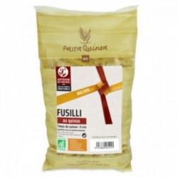 Pâtes, Fusilli bio au quinoa