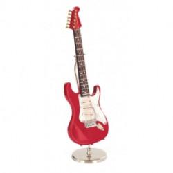 Miniature guitare