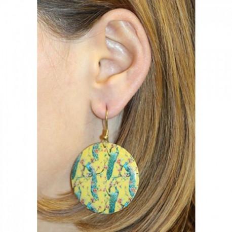 bijouterie boucles d'oreilles