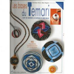 LIVRE LES BASES DU TEMARI de Dominique HERVE et Alban NEGARET Editions CARPENTIER