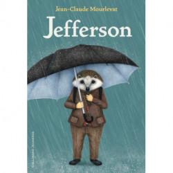 Jefferson de jean-Claude Mourlevat, Gallimard jeunesse