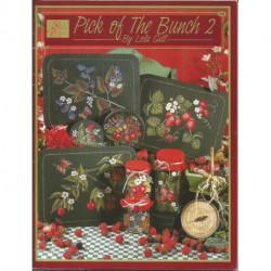 (BOIS) LIVRE PEINTURE SUR BOIS PICK OF THE BUNCH 2 de Lola GILL