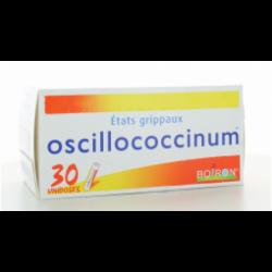 oscillococcinum boiron 30 unidoses