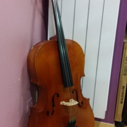 Violoncelle 1/2 Hongrois occasion sct 24