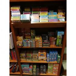 RAYON JEUNESSE : romans, albums, BD, jeux et jouets, boîtes créatives...
