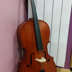 Violoncelle 1/2 Stentor student II occasion