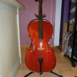 Violoncelle 1/4 Imex occasion sct154