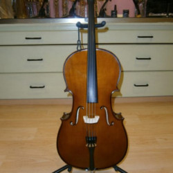 Violoncelle 1/8 Stentor Student I occasion
