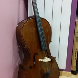 Violoncelle 3/4 Stentor Student I occasion sct 31