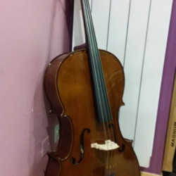 Violoncelle 3/4 Stentor Student I occasion sct 30