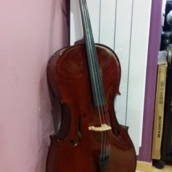Violoncelle entier Palatino occasion sct 28