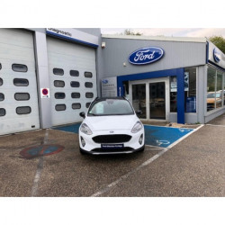 Fiesta Active 1.0 EcoBoost 100ch S&S Pack Euro6.2