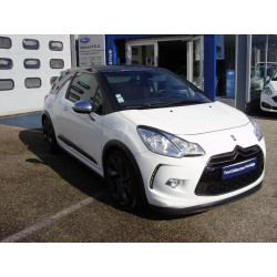 DS3 1.6 THP 200ch Racing