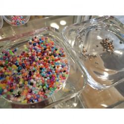 Boules pour bijoux de piercing