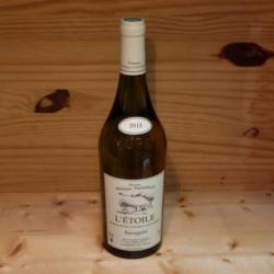 Vins blancs du Jura