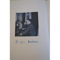 Cahier double '10 ans du Musée'