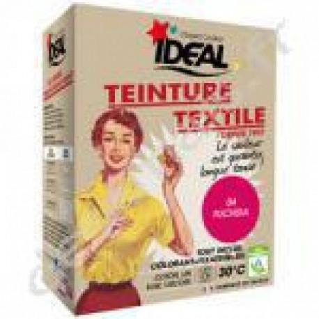 teinture tissu ideal