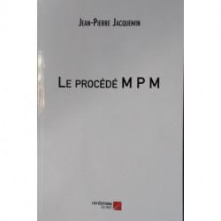 LIVRE THEATRE LE PROCEDE MPM