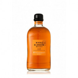 Whisky Nikka Blended 70cl