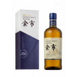 Nikka Whisky Single Malt Yoichi 10 ans