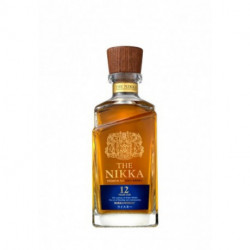Whisky Nikka 12 ans The Nikka