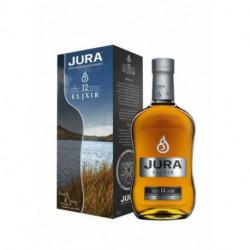 Whisky JURA 12 ans Elixir