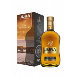 Whisky JURA 16 ans Diurach's Own