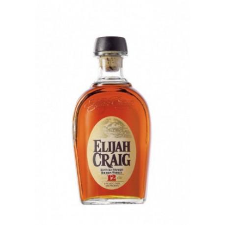 Whisky Elijah Craig 12 ans