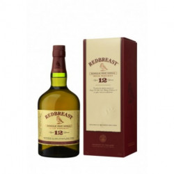 Whisky Redbreast 12 ans Single Pot Still
