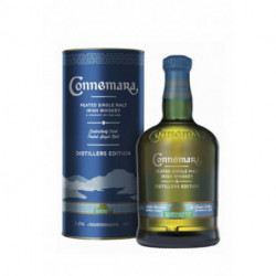 Whisky Connemara Distillers Edition