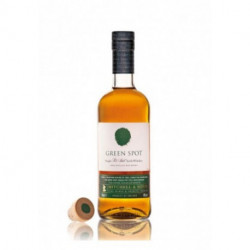 Whisky Green Spot Single Pot Still