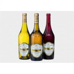 Côtes du Jura 100% Chardonnay Marcel Pernet