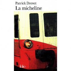 La micheline Patrick DREVET folio