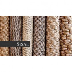 REVETEMENT EN SISAL